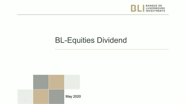 Update on BL Equities Dividend