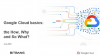 Google Cloud basics: the How, Why and So What?
