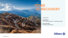 COVID-19: The Road to Recovery