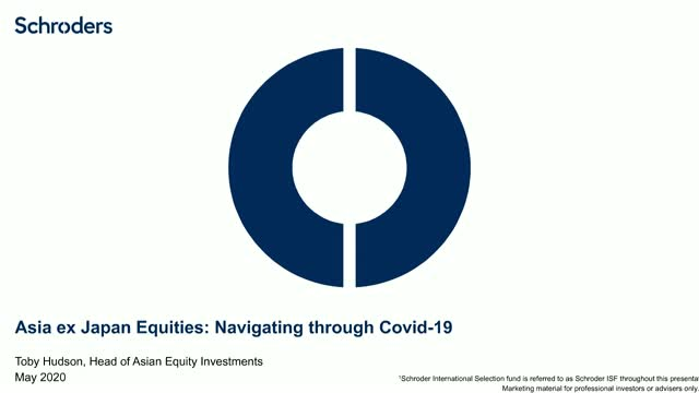 Asian Equities: Navigating through Covid-19 – where do we see the opportunities