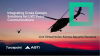 Cross Domain Solutions For Live-Virtual Voice Communications