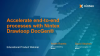 Accelerate End-to-End Processes with Nintex Drawloop DocGen