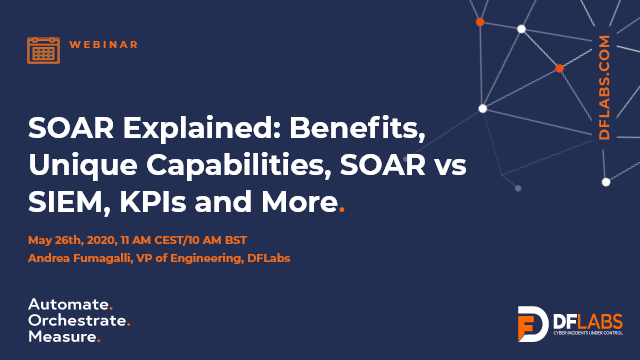 SOAR Explained: Benefits, Unique Capabilities, SOAR vs SIEM, KPIs and More