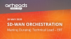 SD-WAN Orchestration