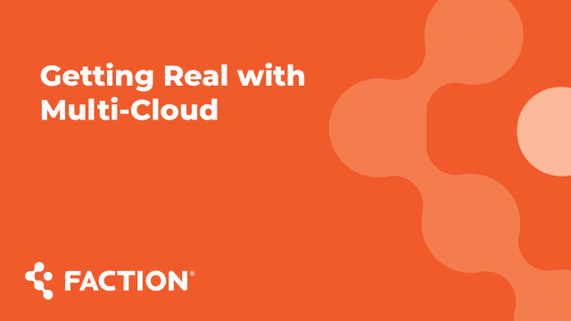 Getting Real with Multi-Cloud: How Hybrid Enterprises are Evolving to Compete