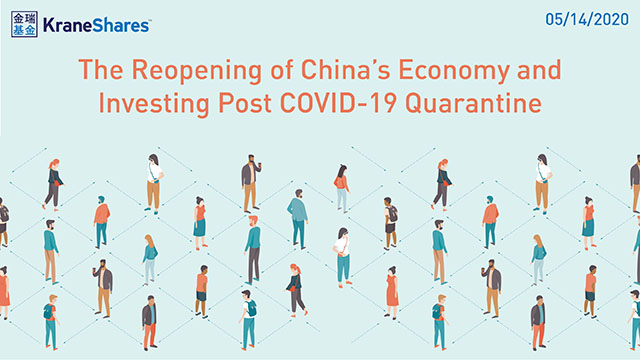 The Reopening of China's Economy and Investing Post COVID-19 Quarantine