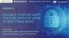 Enhance your Security Posture with The MITRE ATT&CK Framework