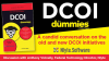 DCOI For Dummies: A candid conversation on the old and new DCOI initiatives