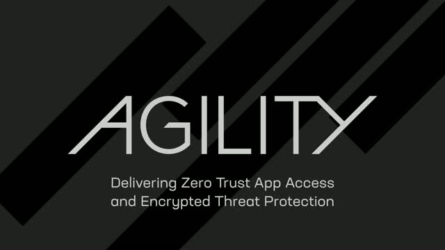 DEMO: Delivering Zero Trust App Access and Encrypted Threat Protection