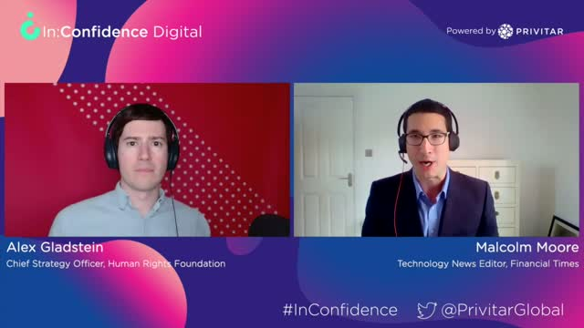 [In:Confidence Digital] The Folly of Fighting Covid-19 with Surveillance