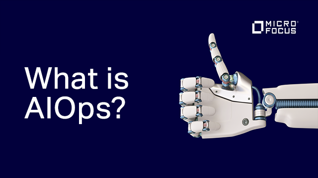 What is AIOps?