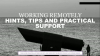 Working Remotely: Hints, Tips and Practical Support