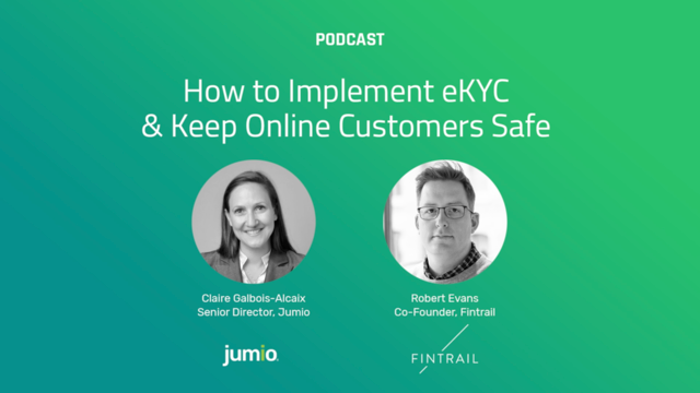 How to Implement eKYC & Keep Online Customers Safe