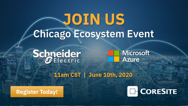 Chicago Ecosystem Event