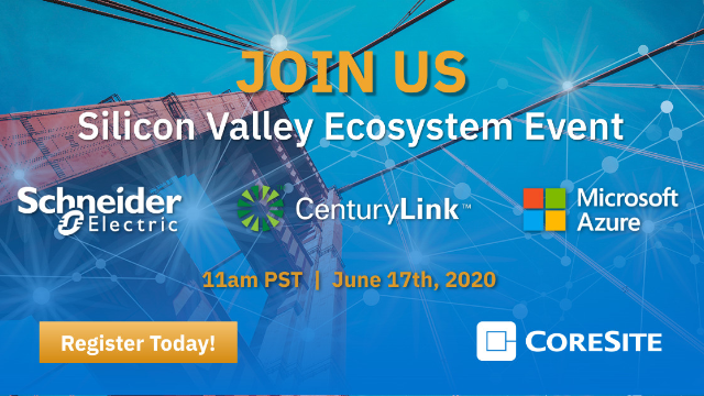 Silicon Valley Ecosystem Event