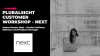 Pluralsight Customer Workshop - Next