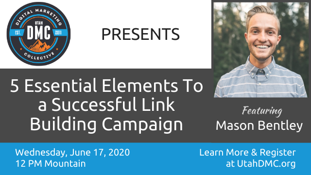 5 Essential Elements To a Successful Link Building Campaign