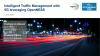 Intelligent Traffic Management with 5G leveraging OpenNESS