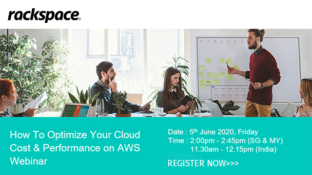 How To Optimise Your Cloud Cost & Performance On AWS