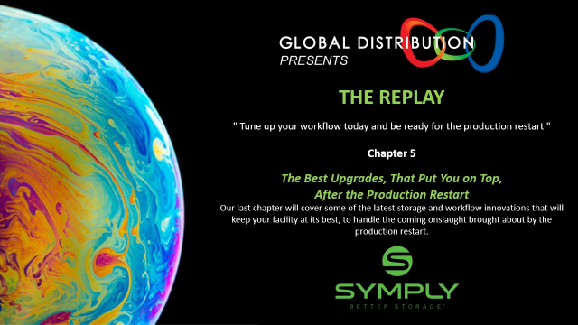 Chapter 5 - Tune Up Your Work Flow Today, Be Ready For The Production Restart