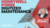 Honeywell Forge Digitized Maintenance