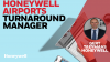 Honeywell Turnaround Manager - Honeywell Airports