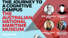 The journey to a cognitive campus at the Australian National Maritime Museum