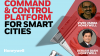 Command & Control Platform for Smart Cities - Honeywell NPI