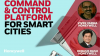 Command & Control Platform for Smart Cities