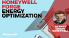 Honeywell Forge Energy Optimization