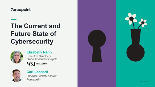 The Current and Future State of Cybersecurity