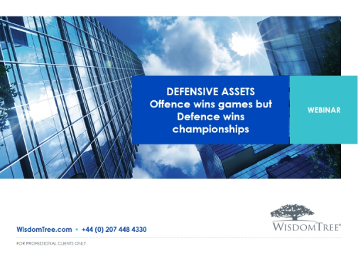 Defensive assets: Offence wins games but Defence wins championships