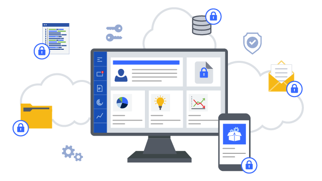 Compliance & Privacy in the Cloud with Google G Suite & Virtru