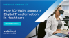 How SD-WAN Supports Digital Transformation in Healthcare