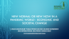 New Normal or New Now in a Pandemic World - Economic and Societal Change