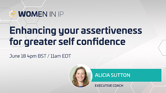 Enhancing your assertiveness for greater self confidence