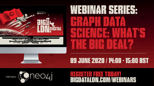 Graph Data Science: What's the big deal?