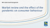 Emerging Markets: Market review & the effect of a pandemic on consumer behaviour