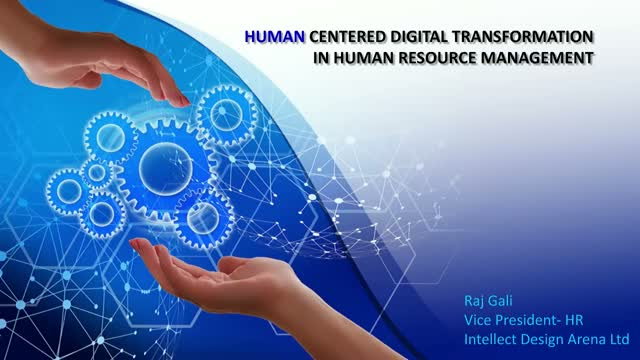 Human-Centric Digital Transformation in Human Resources Management