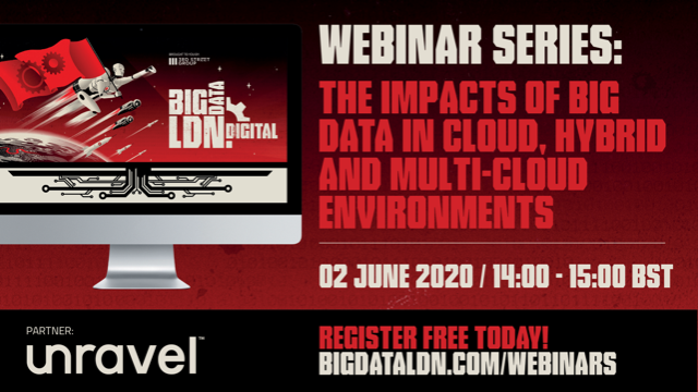 The Impacts of Big Data in Cloud, Hybrid and Multi-Cloud Environments