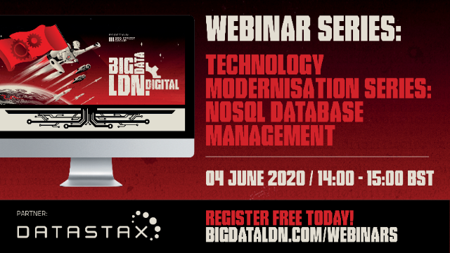Technology Modernisation Series: NoSQL Database Management