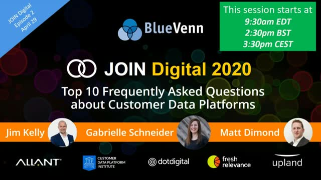 Top 10 Customer Data Platform FAQs Answered