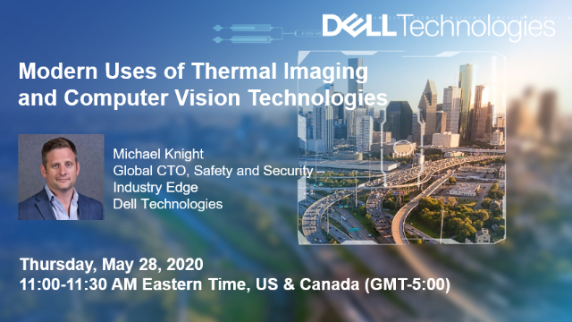 Modern Uses of Thermal Imaging and Computer Vision Technologies
