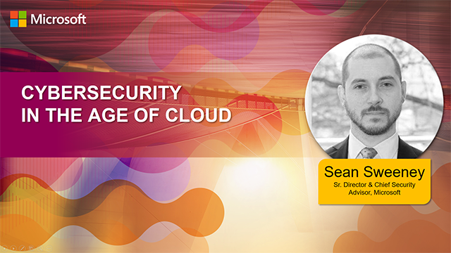 Cybersecurity in the Age of Cloud
