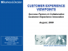 Success Factors in Collaborative Customer Experience Innovation