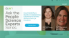 How Bristol Myers Squibb is championing essential and remote workers