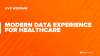 Modern Data Experience for Healthcare [SPANISH]