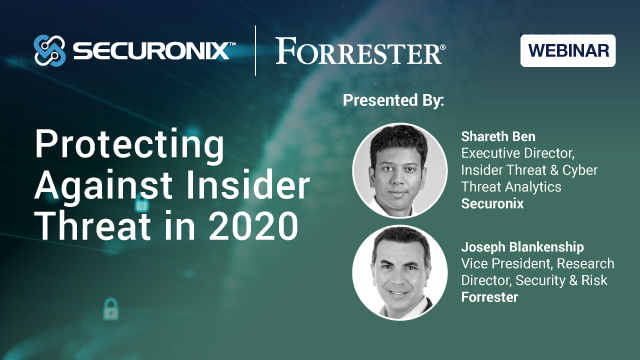 Protecting Against Insider Threat in 2020