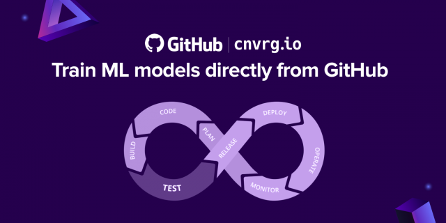 How to train your ML models directly from GitHub with MLOps