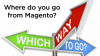 Where do you go from Magento?